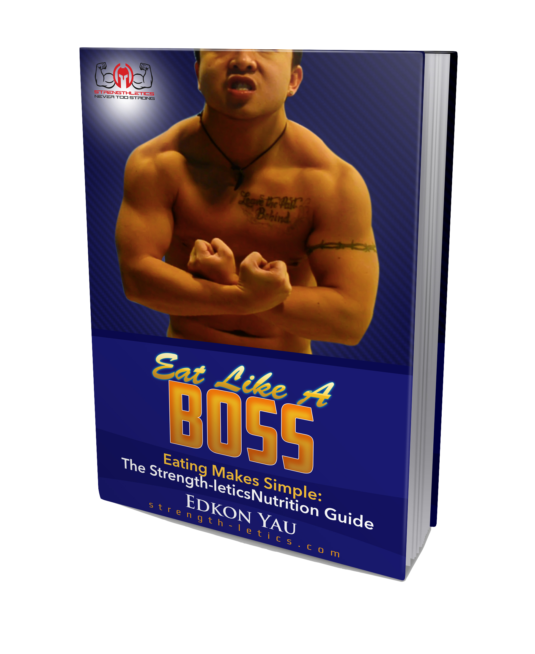 eat like a boss u201d nutrition guidelines personal training service rh sbodomaintraining com Nutrition for Toddler 1 to 3 Year Math a Letics